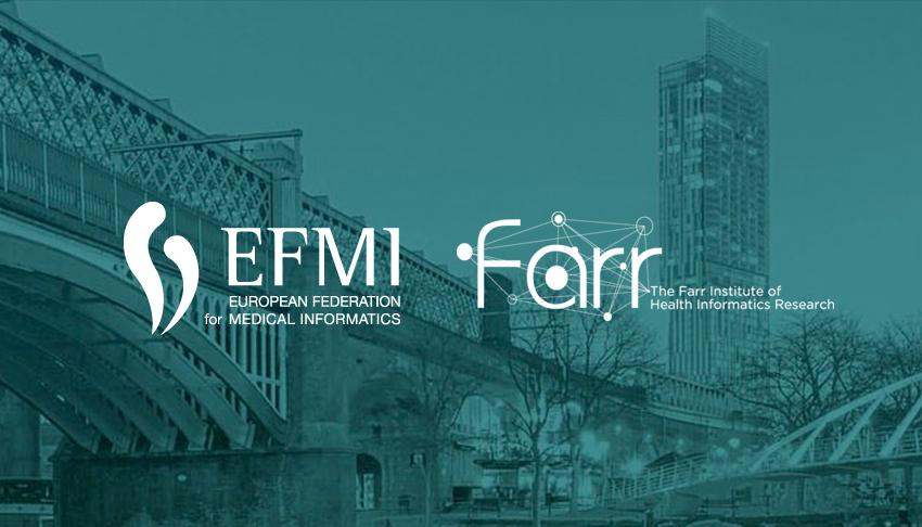 European Federation for Medical Informatics, The Farr Institute of Health Informatics Research | A Tree of Life Sciences Ltd